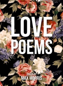 Love Poems, Hardback Book