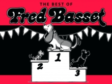 The Best of Fred Basset, Hardback Book