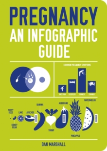 Pregnancy : An Infographic Guide, Paperback / softback Book