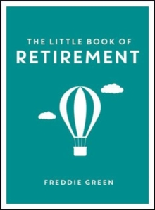 The Little Book of Retirement, Hardback Book