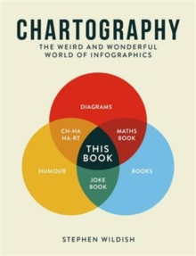Chartography : The Weird and Wonderful World of Infographics, Hardback Book