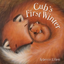 Cub's First Winter, EPUB eBook