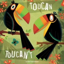 Toucan Toucan't, EPUB eBook