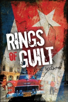 Rings of Guilt, Paperback Book