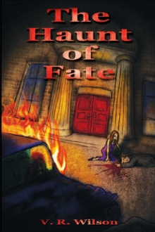 The Haunt of Fate, Paperback Book