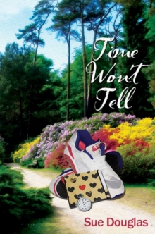 Time Won't Tell, Paperback Book