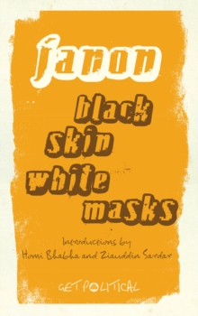 Black Skin, White Masks, PDF eBook