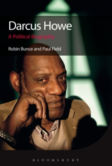 Darcus Howe : A Political Biography, PDF eBook