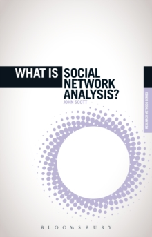 What is Social Network Analysis?, PDF eBook