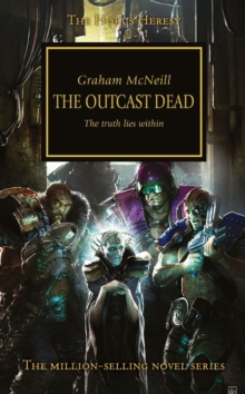 Horus Heresy: The Outcast Dead, Paperback / softback Book