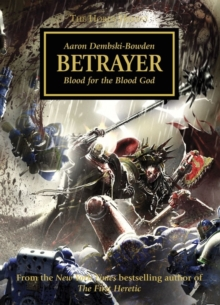 Betrayer, Paperback / softback Book