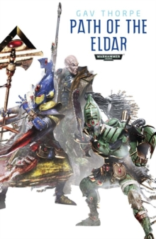 Path of the Eldar, Paperback Book