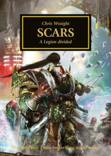 Scars, Paperback Book