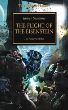The Flight of the Eisenstein, Paperback Book
