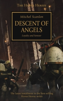 Descent of Angels, Paperback / softback Book