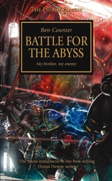 Battle for the Abyss, Paperback / softback Book