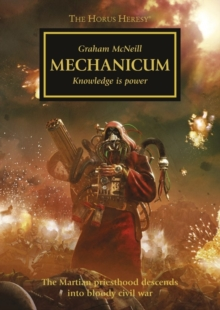 Mechanicum, Paperback / softback Book