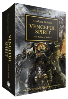 Horus Heresy: Vengeful Spirit, Paperback Book