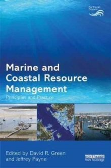Marine and Coastal Resource Management : Principles and Practice, Paperback Book