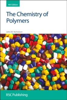 The Chemistry of Polymers, Paperback / softback Book