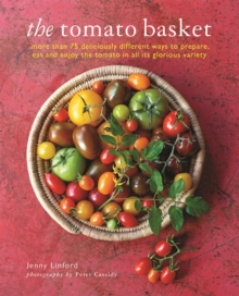 The Tomato Basket, Hardback Book