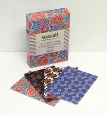 Seasalt: Life by the Sea Flowers Classic Notecards, General merchandise Book