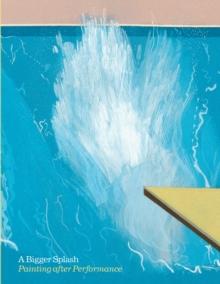 Bigger Splash, Paperback Book