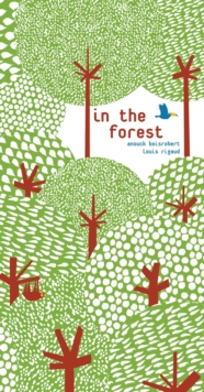 In the Forest, Hardback Book