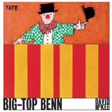 Big-top Benn, Paperback Book