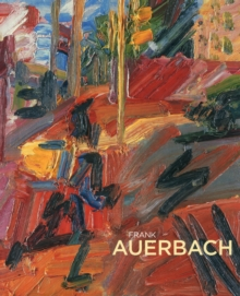 Frank Auerbach, Paperback Book