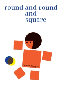 Round and Round and Square, Hardback Book