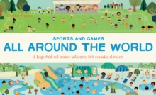 All Around the World: Sports and Games, Paperback / softback Book