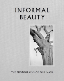 Informal Beauty, Hardback Book