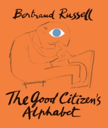 The Good Citizen's Alphabet, Hardback Book