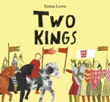 Two Kings, Hardback Book