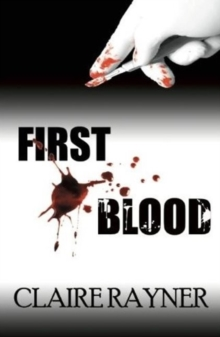 First Blood, Paperback Book