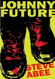 Johnny Future, Paperback Book