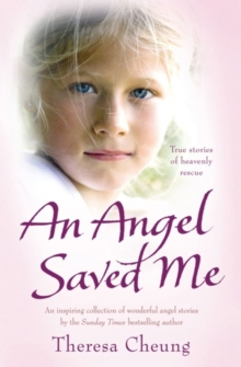 An Angel Saved Me, EPUB eBook