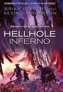 Hellhole: Inferno, Paperback Book