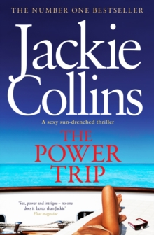 The Power Trip, Paperback Book