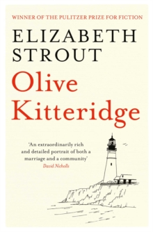 Olive Kitteridge, Paperback Book