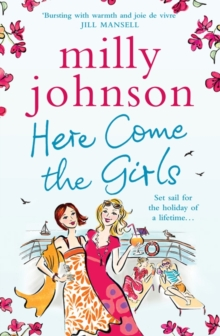 Here Come the Girls, Paperback Book