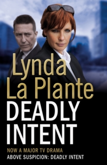 Deadly Intent, Paperback Book