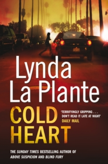 Cold Heart, Paperback / softback Book