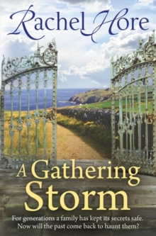 A Gathering Storm, Paperback Book