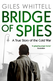 Bridge of Spies, Paperback Book