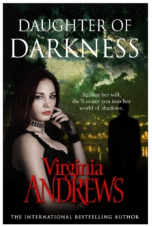 Daughter of Darkness, Paperback Book