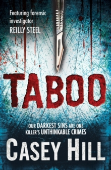 Taboo, Paperback Book