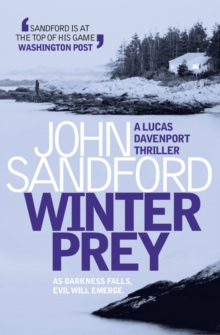 Winter Prey, Paperback / softback Book