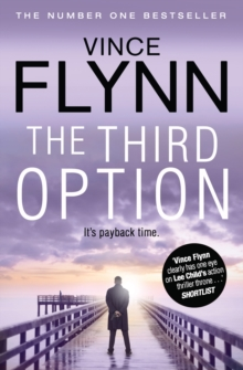 The Third Option, Paperback Book